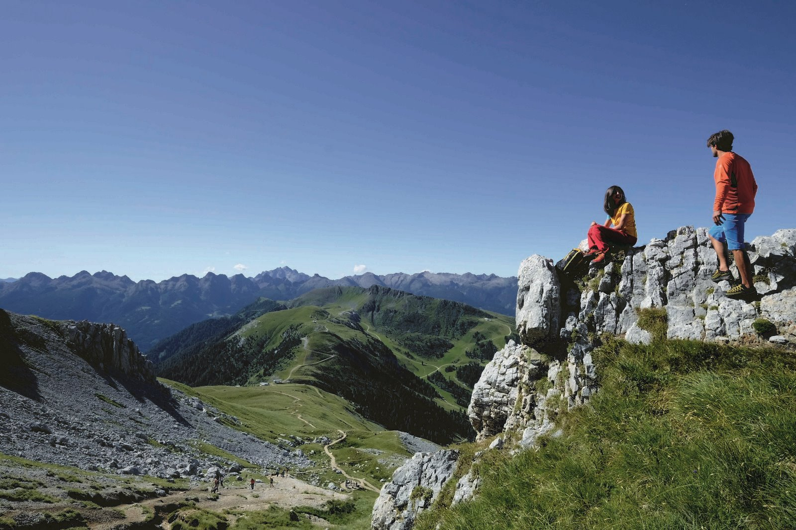 Outdoor - Passione naturale in Val di Fiemme