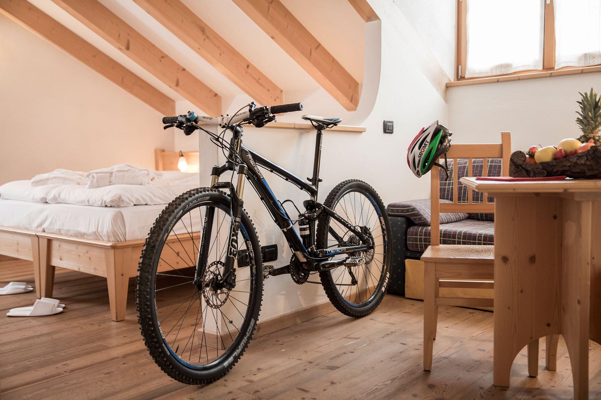 Active Hotel Rosat Camere Comfort
